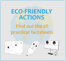 Find out the all practical factsheets